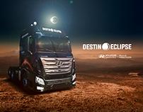 Destino Eclipse / Hyundai Camiones & Buses