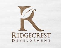 Ridgecrest Development