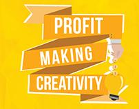 Profit-Making Creativity (Book)