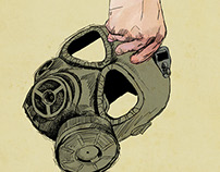 Always Carry Your Gas Mask