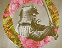 Botanical Samurai