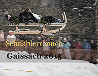 Gaissacher Schnablerrennen 2015