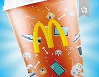 McDonald's_Coffee Break?