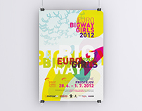 Euro Bigway Girls