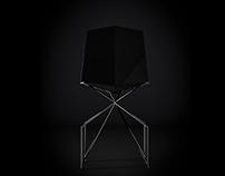 RAGNO chair