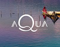 Aqua Bacteria ®   Branding
