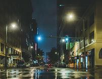 Memphis Noir Photography Series (PT. VII)