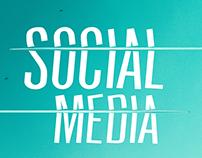 Social Media - سوشيال ميديا