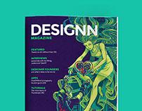 Designn Magazine 7