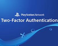 PlayStation 2FA