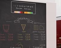 Ice Gourmet
