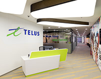 Telus International Romania