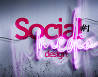 SOCIAL MEDIA DESIGNS (Collection #1 )