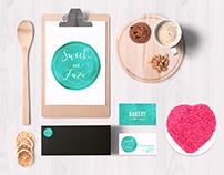 Branding - Sweet and Zuzi