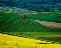 Zdjęcia krajobrazów - lumix fz150