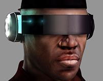 3D Generalist Demo Reel
