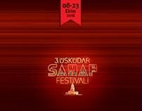 Üsküdar Belediyesi - Sahaf Festivali Tanıtım