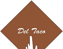 Del Taco Rebranding
