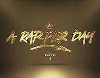 A Rap-per Day Vol. II