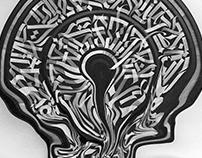 Ꮯ Ꭺ Ꮮ Ꮮ Ꮖ Ꮹ Ꭱ Ꭺ F Ꮜ Ꭲ Ꮜ Ꭱ Ꮖ Ꮪ Ꮇ by Pokras Lampas. P. 1