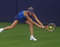 Eastbourne Aegon Tennis 2016