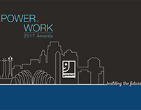 2017 Power of Work Awards Program