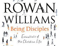 Being Disciples, Rowan Williams
