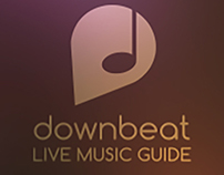 DownBeat app