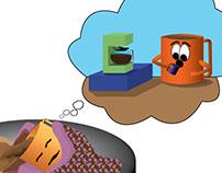 Sleeping Coffee
