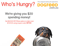 Boomerang Pet Food