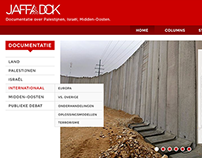 Jaffadok.nl - Branding & Webdesign