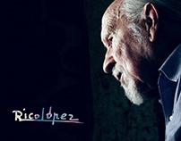 Rico López - Audiovisual & Website