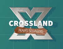 OPEL - Crossland X - Praias Selvagens