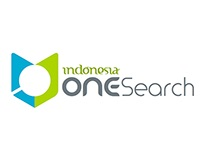 Indonesia OneSearch Logo Design