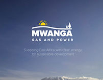 Mwanga - Gas & Power