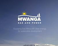 Mwanga - Gas & Power