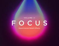Focus 2: Experimental Bokeh Effects,Graphics