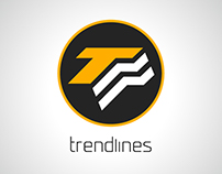 Trendlines financial system /mobile app/