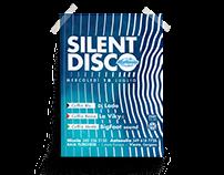 SILENT DISCO || ADV