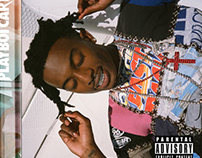 Playboi Carti Album