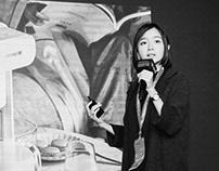 AWE Exhibition, Beijing Design Week, Press release