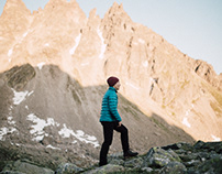 swiss alps Part 2: Life