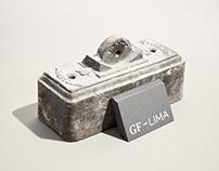 GF-LIMA — Branding