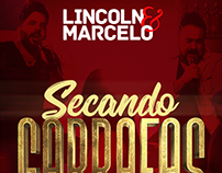 Lincoln & Marcelo - Redesign Logo/Novo single