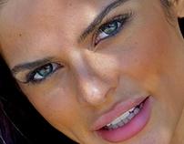 Model: Jamila Ximendes Sesion III