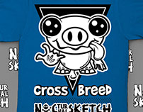 Crossbreed Tee