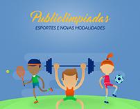 Publiolimpíadas - Facebook Posts [Agência Me Gusta]