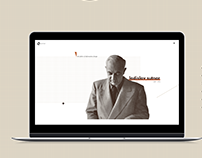 Ladislav Sutnar Website