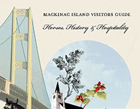 Mackinac Island Visitors Guide