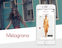 Melagrana App